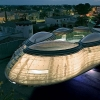 Villa Nurbs y Rhinoceros (CAD - CAM)
