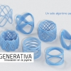 ¿Qué son los diseñadores de joyería generativa?