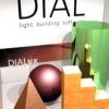 Diseño de iluminación con el software Dialux.