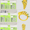 12 razones por las que un diseñador de joyas debería usar algoritmos