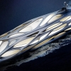 Superyates de Zaha Hadid