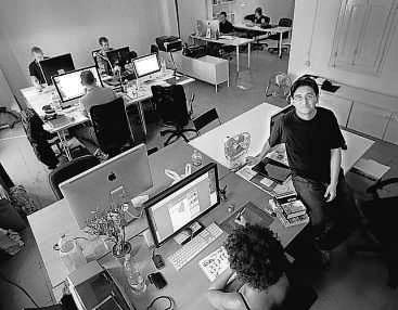 SEED studio Barcelona