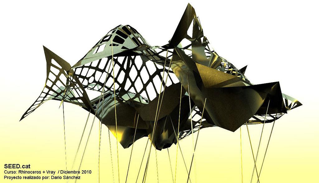 Rhino3d, rhinoceros3d, rh3d, diseño paramétrico, diseño generativo, cursos rhinoceros, rhino barcelona, rhinoceros barcelona,