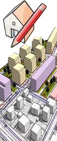 Explorando nuevos recursos para SketchUp me encontré con Modelur , un plugin de SketchUp para el diseño urbano paramétrico. En su interface ofrece las herramientas básicas para el diseño urbano, en contraste […]