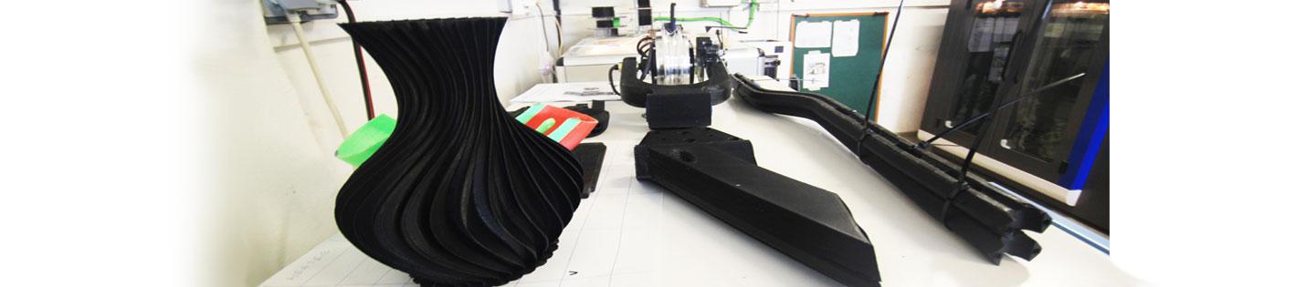 Impresión 3D (Additive Manufacturing)