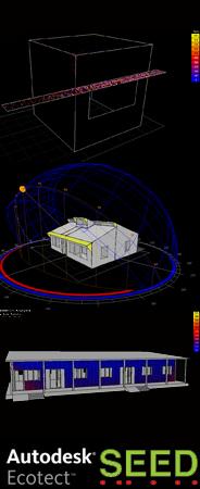 Ecotect dentro de las múltiples aplicaciones y herramientas que ofrece, cuenta con una potente ventaja para el diseño de aleros de protección solar. La mayor ventaja de esta herramienta es la optimización […]