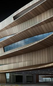 Autodesk Revit es paquete ideal para el diseño y construcción de edificios que sus geometrías no son demasiado orgánicas-complejas. Se ha desarrollado y sistematizado específicamente para BIM (Building Information Modeling), permite a […]