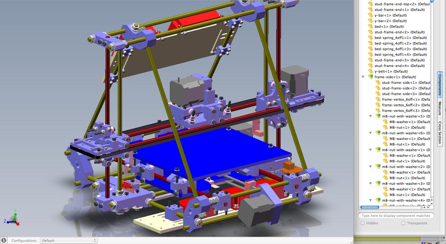 Solidworks curso de diseño paramétrico para el