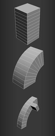 Para empezar a trabajar con 3Ds Max lo primero que hay que saber es que para modelar existen 3 tipos básicos de modelado. Es decir, que hay que para llegar a modelar […]