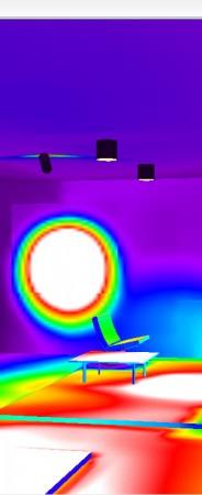Este abril hemos vuelto a explicar en unas pocas jornadas como con el software que nos proporciona Dialux y unos criterios de iluminación básicos es posible realizar proyectos de iluminación verosimiles […]