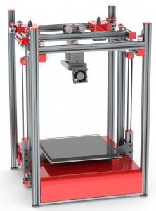 3Dprinter SEED