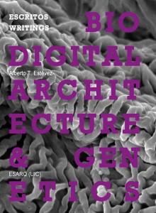 Libro Biodigital Master / 15vo aniversario