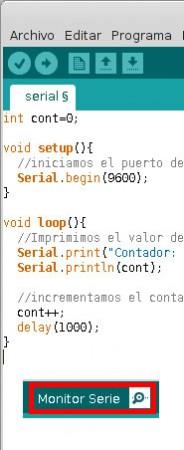 Los puertos serie son la forma principal de comunicar una placa Arduino con un ordenador. Gracias al puerto de serie podemos, encender o apagar un dispositivo desde una página Web a través […]