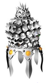 Elproyecto dejoyería generativa(generative jewelry) de SEED conjuga la joyería, el diseño generativo, los sistemas naturales y la programación orientada a objetos desde Grasshopper, Python, C#, y visual basic. El sector de la […]