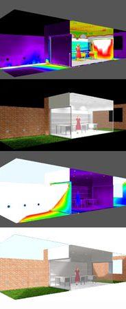 Diseño de iluminación con el software Dialux. Dialux nos exige trabajar en un local interior o en una escena exterior. Es cierto que tenemos una opción para diseñar obstrucciones exteriores para la […]