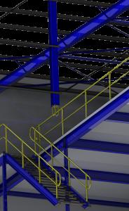 ¿Eres de los que usa SolidWorks para diseñar proyectos de estructuras de acero y exportarlos a otros paquetes para detallarlos? Pues en este post te contamos que puedes mantener tu estructura en […]