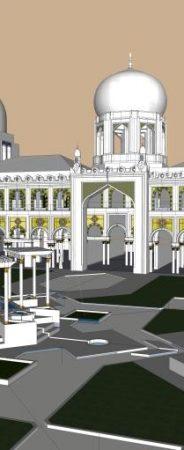 Esta historia tenía que ser compartida: la iniciativa del Profesor Joaquín Lorda que junto a sus estudiantes de Historia de la Arquitectura de la Universidad de Navarra en España realizaron un enorme […]