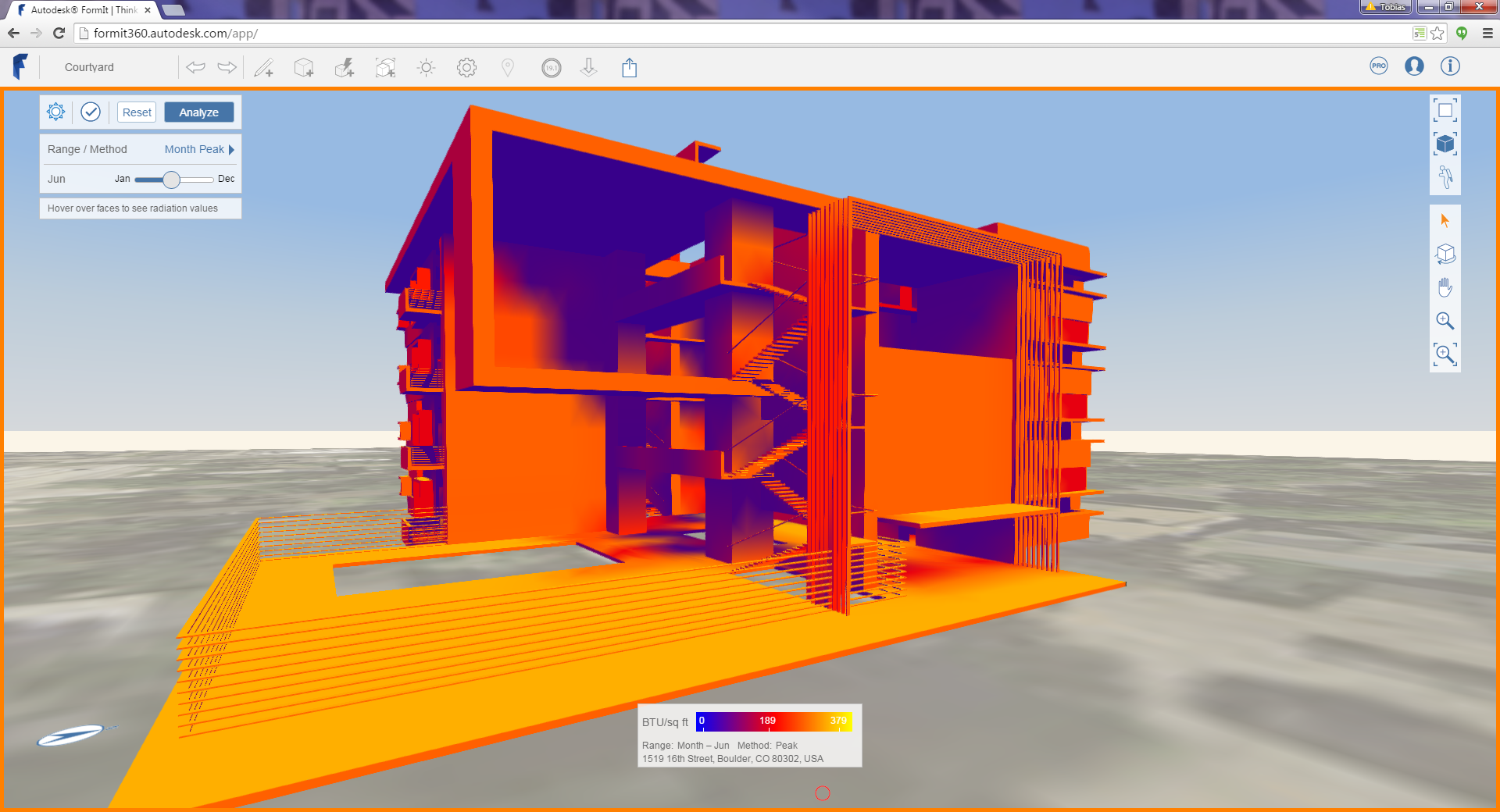 insight autodesk y formit