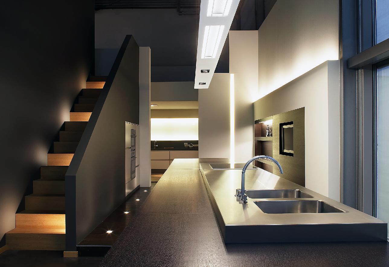 Dialux como herramienta clave para lograr un excelente for Diseno de iluminacion de interiores