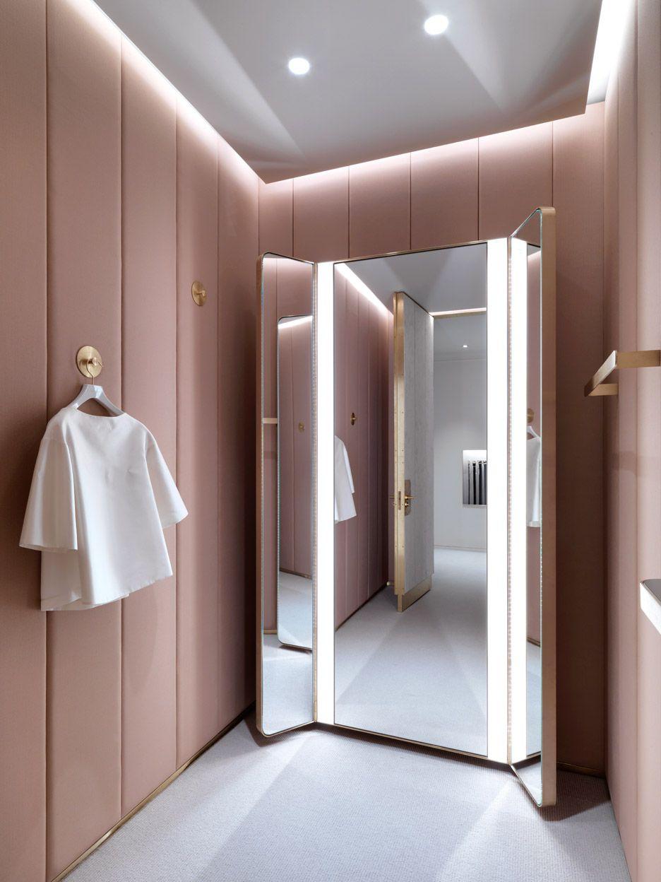 cálculo lumínico con dialux, curso dialux barcelona - mexico, Louis Vuitton, iluminación en tiendas de moda