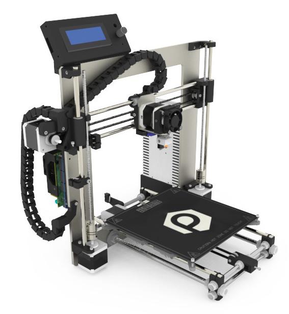 Compra Impresora Prusa I3 con el mejor equipo