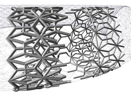 Curso Rhinoceros avanzado / modelado 3D complejo