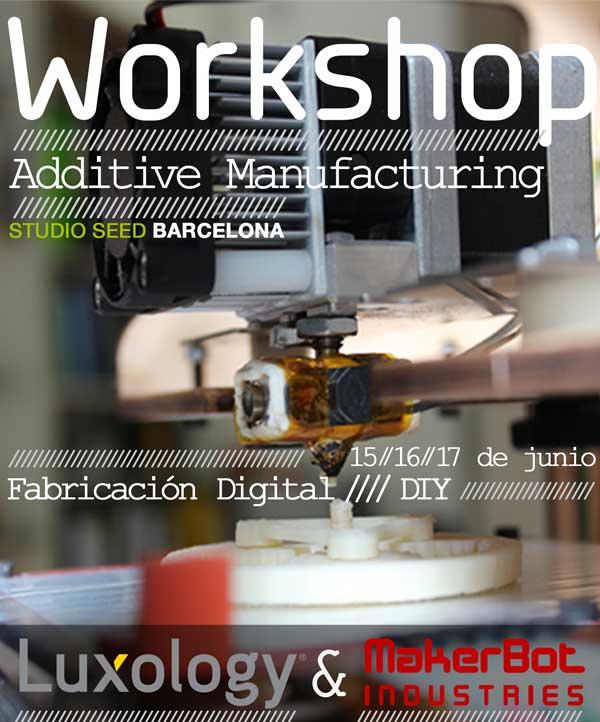 fabricación digital barcelona, maker bot barcelona, rapid prototyping, rep rap, industrial designers barcelona, diy barcelona
