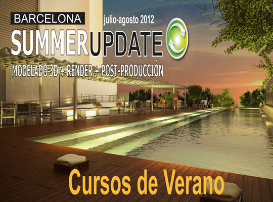 Barcelona cursos de Verano SEED