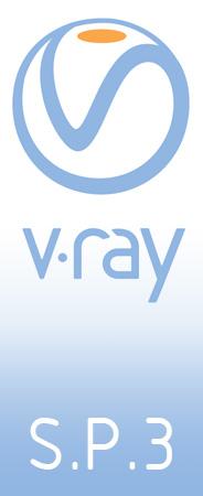 Vray 2.0 SP3 para Sketchup