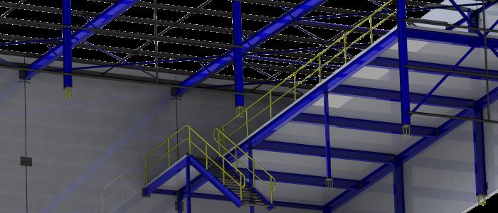 The Steel Detailer
