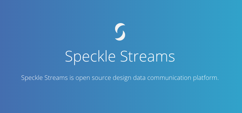 Speckle Stream