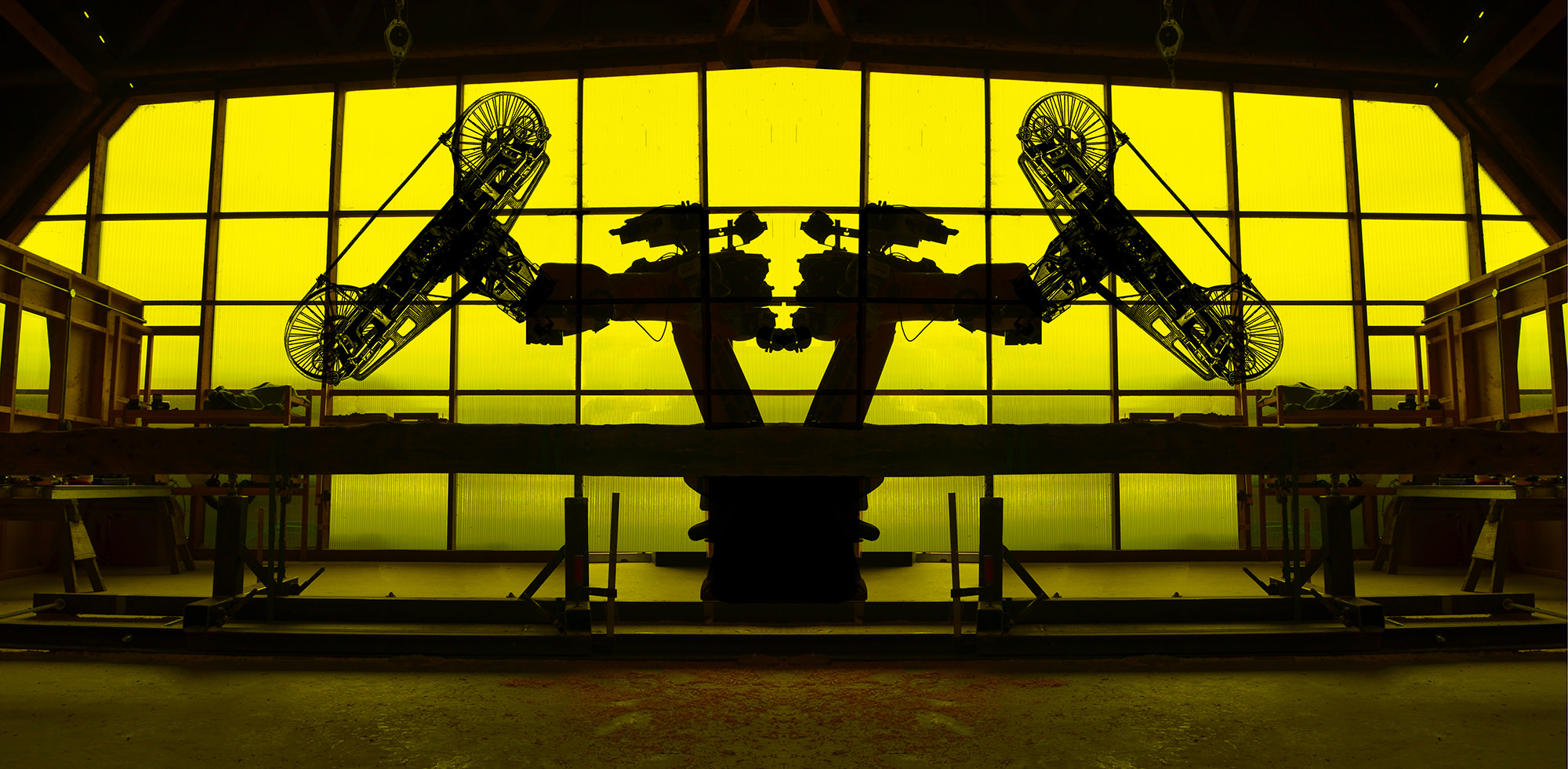 2017-roboticFabrications in barcelona mexico, rhinoceros fabricación digital, grasshopper fabricación