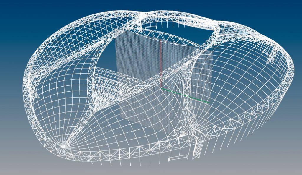 Grasshopper, curso grasshopper, Díseño parametrico, Díseño Generativo, rhinoceros, modelado 3d, proyectos de arquitectura, geometría compleja, Generative Design, Parametric Design, Wakrah Grasshopper, wakrah Rhinoceros, edificios emblemáticos, arquitectura paramétrica, parametricismo, Curso Grasshopper, Grasshopper 3D, Curso Rhinoceros, Rhinoceros 3D, Diseño modular, al-wakrah, al wakrah, curso grasshopper barcelona mexico, curso grasshopper barcelona, curso grasshopper mexico, curso online grasshopper, curso rhinoceros barcelona mexico, curso rhinoceros barcelona, curso rhinoceros mexico, curso online rhinoceros, rhinoceros, grasshopper, qatar 2018, qatar stadium, zaha hadid architects, Diseño modular, Diseño arquitectónico