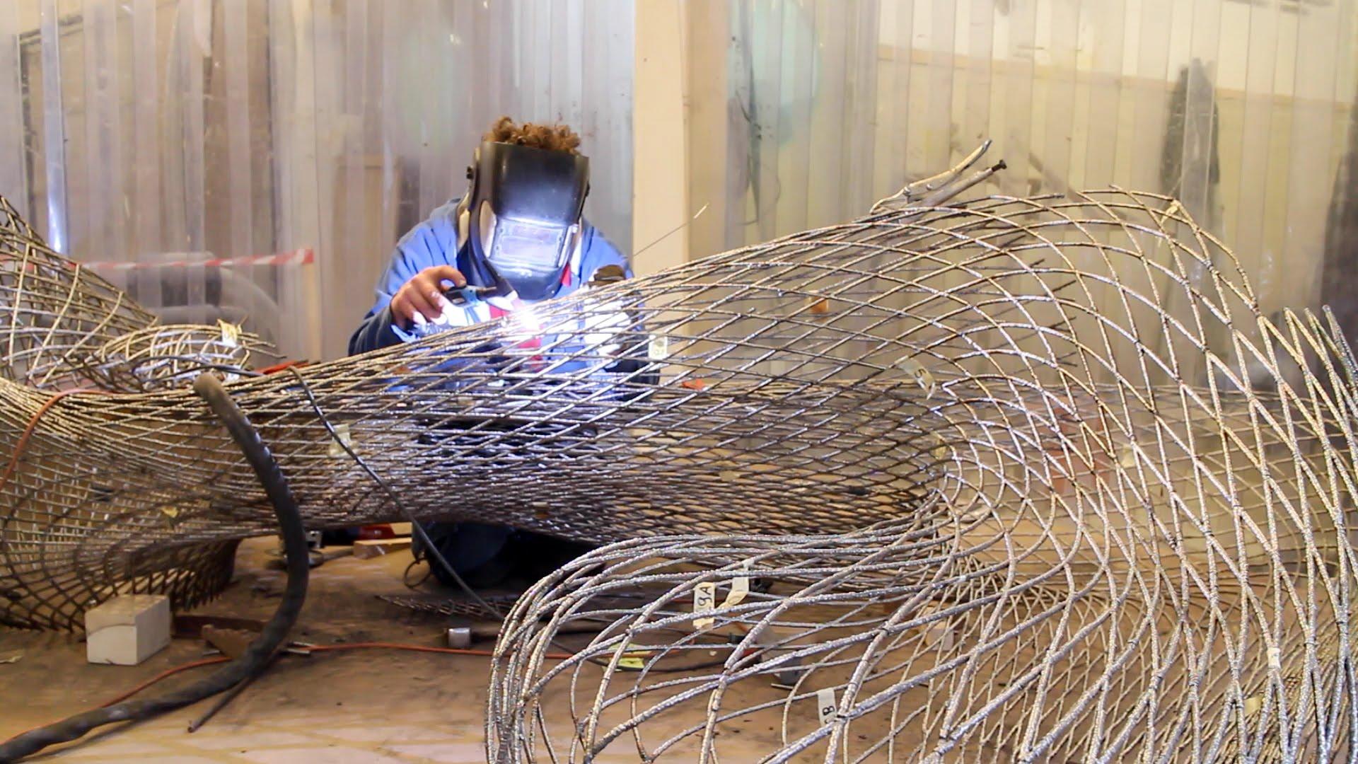 3D printing barcelona and mexico, curso impresion 3d barcelona mexico, Design Miami, diseño parametrico barcelona mexico