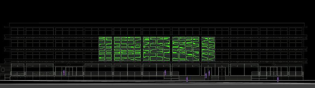 arquitectura biodigital, arquitectura sustentable, bioarquitectura, fachadas inteligentes, barcelona cursos 3d, Arquitectura generativa México, consultoría sostenible, architectural consultancy barcelona, curso grasshopper mexico barcelona