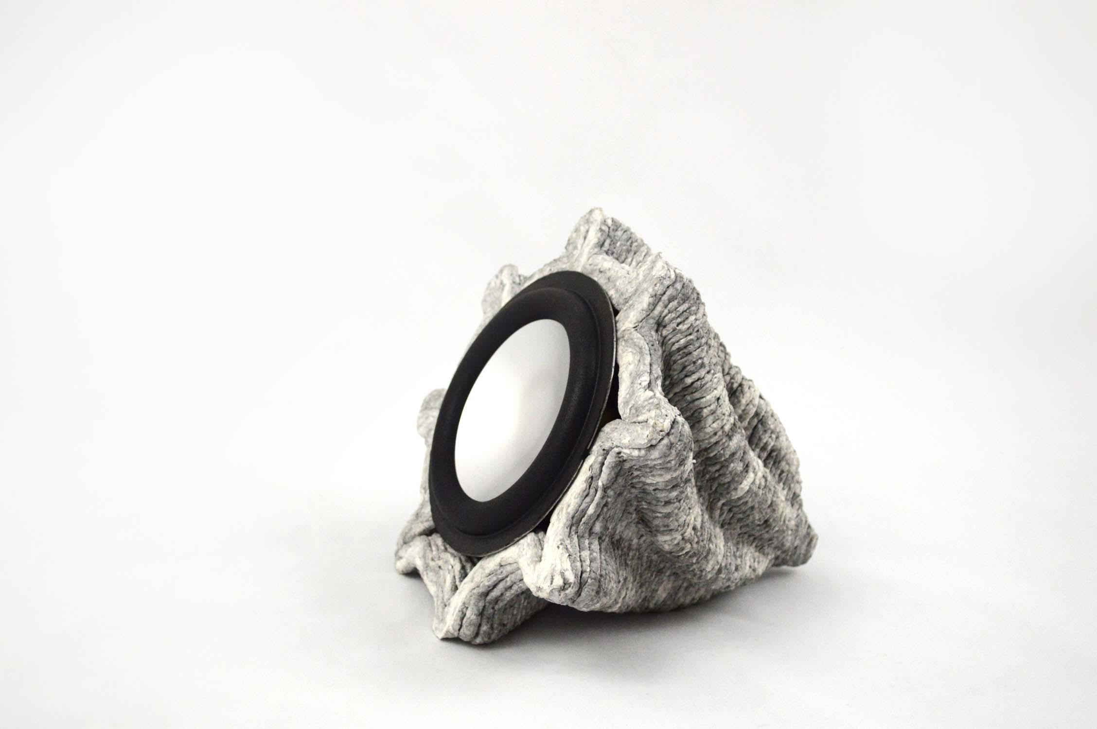 3D printing barcelona and mexico, Beer Holthius, Paper Pulp Printer, paper reciclado, reciclaje, Curso impresion 3D