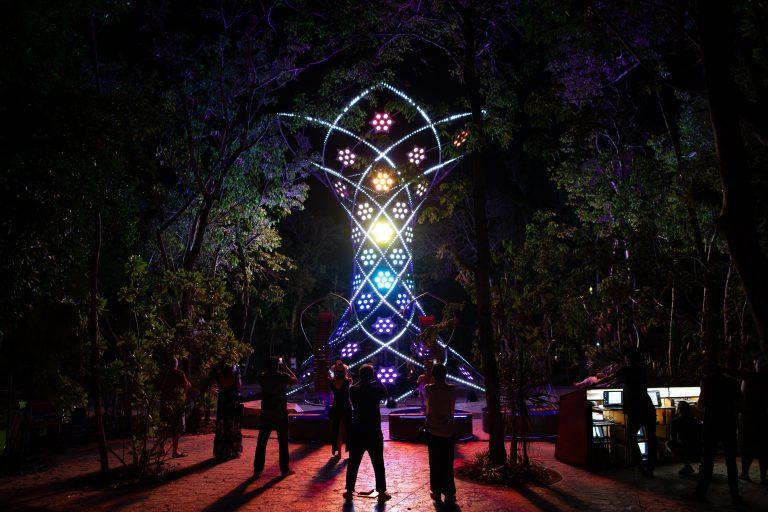 iluminación, Dialux, diseño lumínico, diseño de iluminación, cálculo lumínico