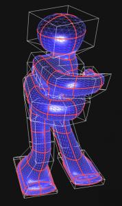 Rhino3D superD, modelado 3d, modelado orgánico, geometrías complejas, rhinoceros, el mejor software de modelado 3D, modelado con nurbs