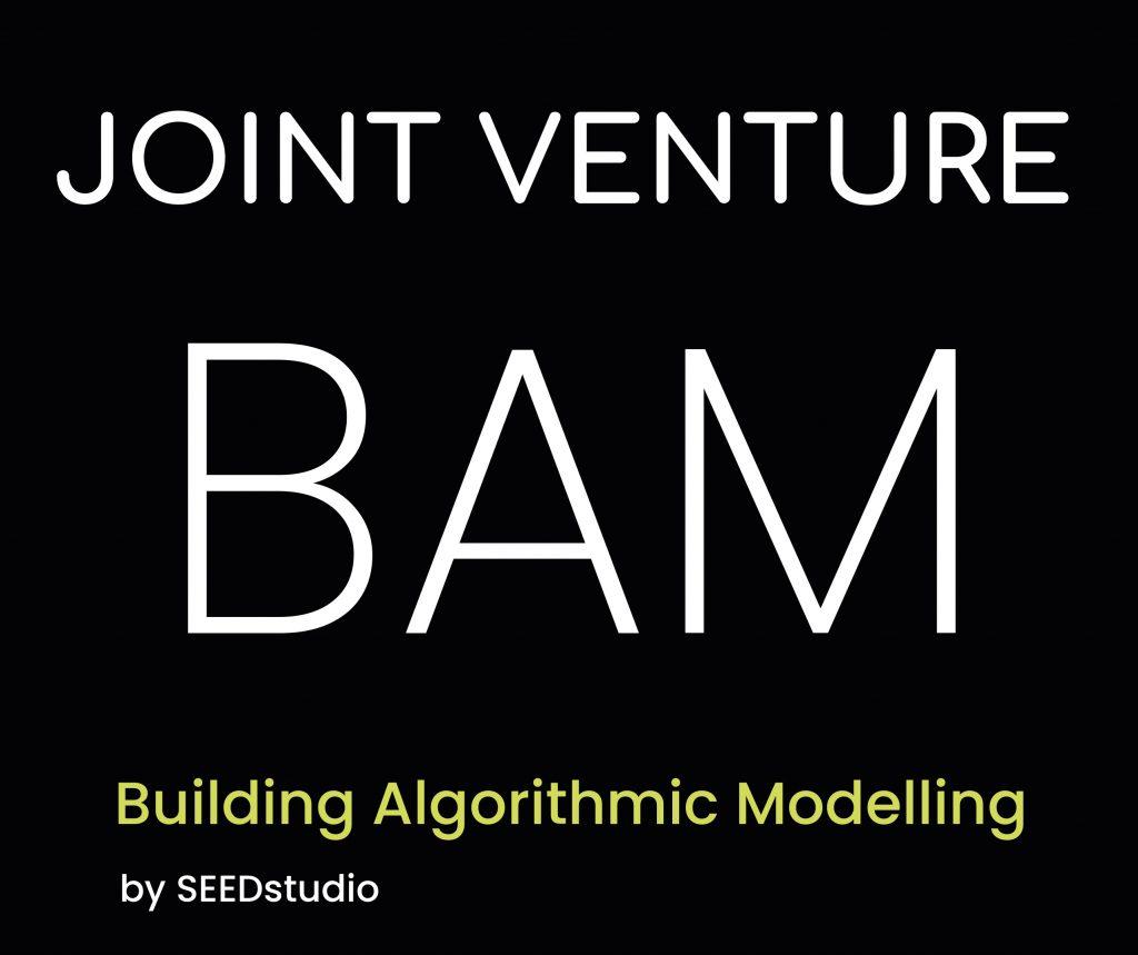 BAM buildng algorithmic
